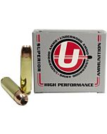 UNDERWOOD AMMO .50 BEOWULF 300GR. BONDED JHP 20-PACK